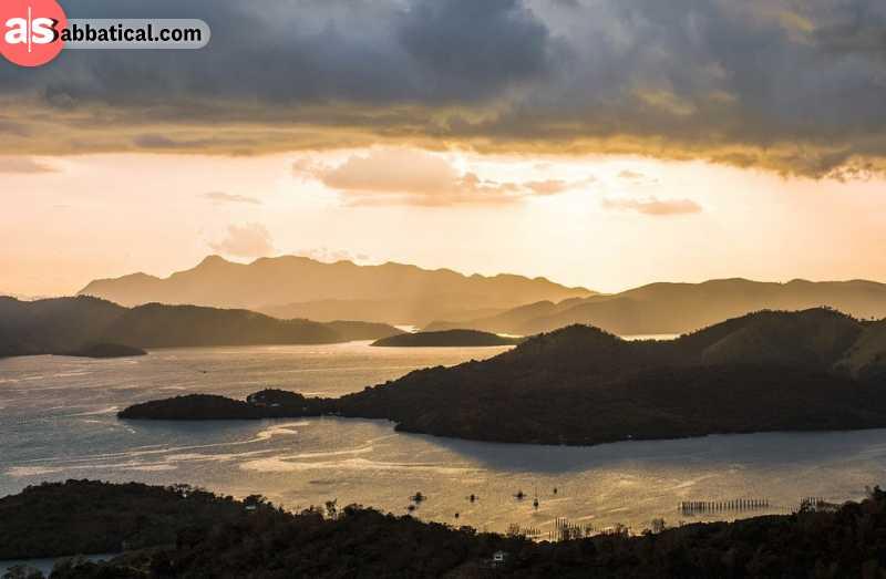 Just explore Palawan islands!