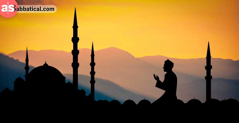 Ramadan is the Islamic Holy Month, infamous for its fasting period.