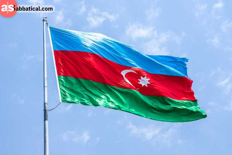 Republic Day in Azerbaijan is celebrated on May 28th.