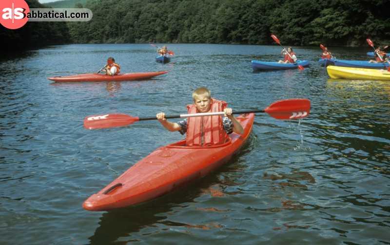 Ronn's Bikes and Kayaks