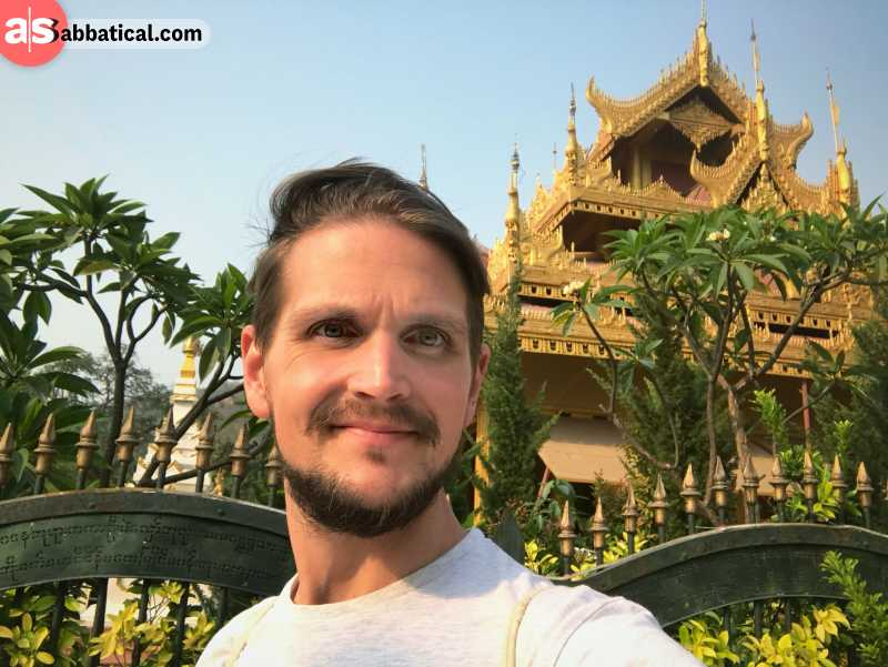 There are even more things to do in Mandalay!