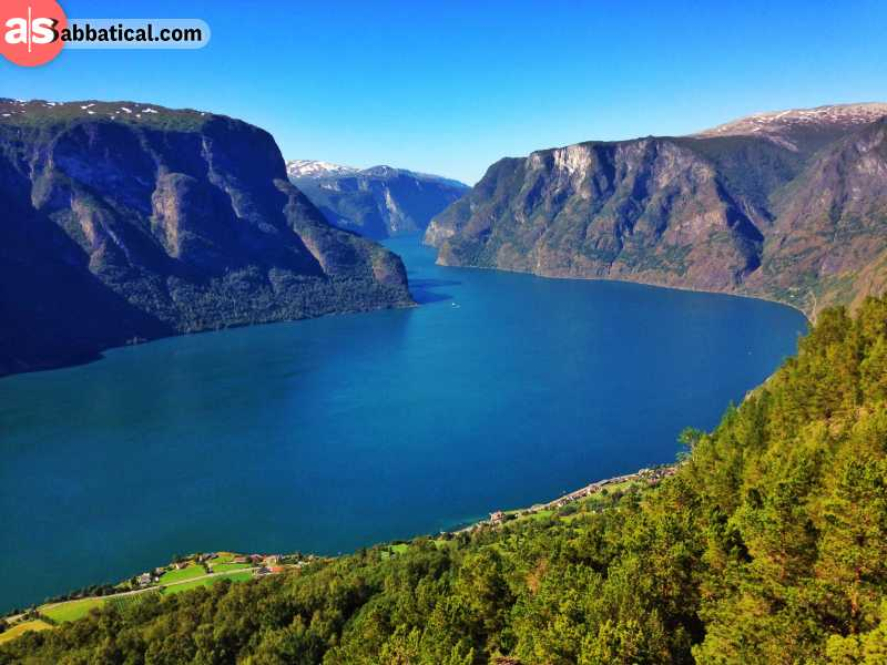 No matter what type of traveler you are, you will definitely enjoy your stay in Norway.