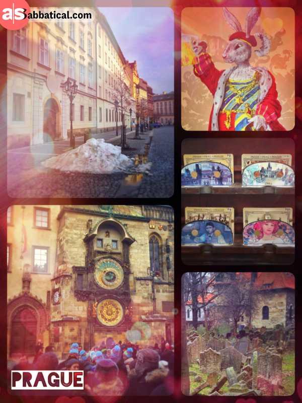 Prague - an empire built on silver