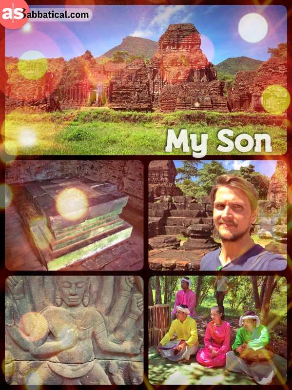 My Son -