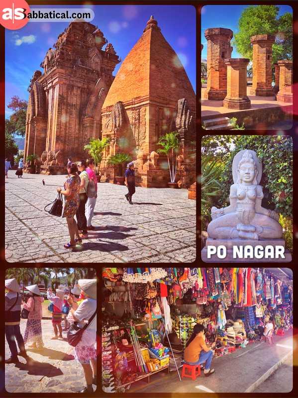 Po Nagar -