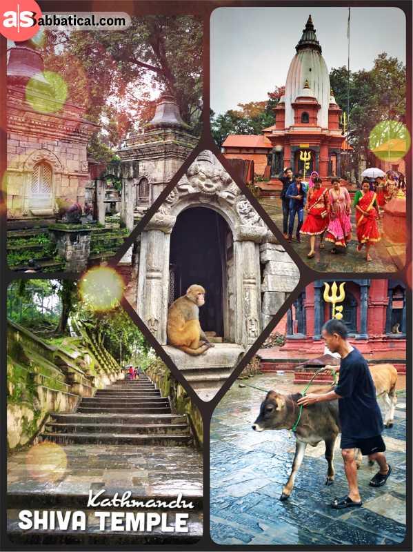Gorakhnath Temple -