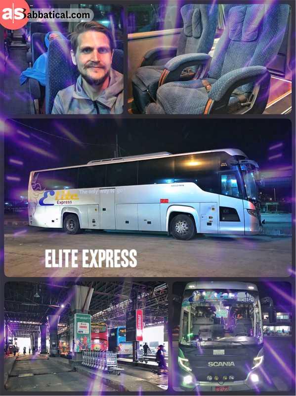 Elite Express -