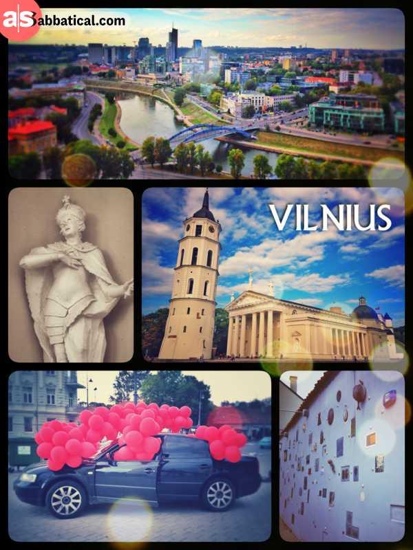 Vilnius -
