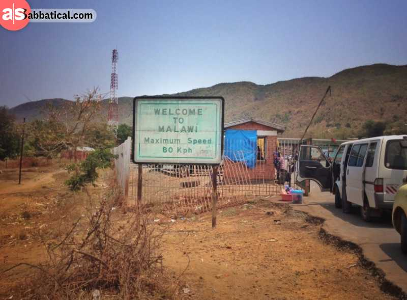 Welcome to Malawi