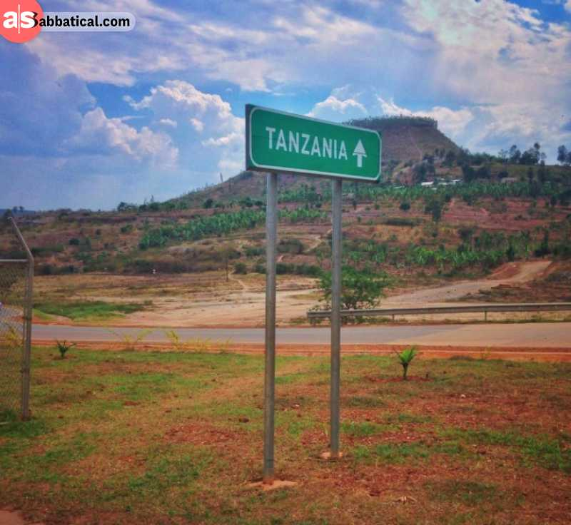 Welcome to Tanzania