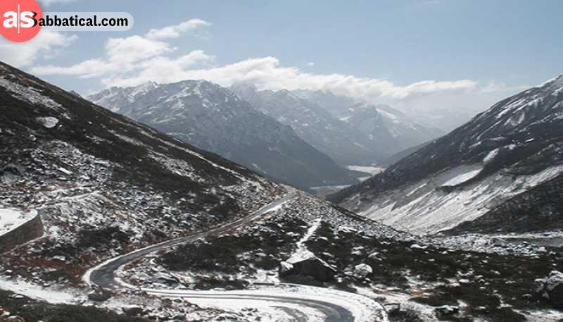 Yumthang-Sikkim