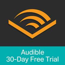 Listen to AudioBooks from Audible
