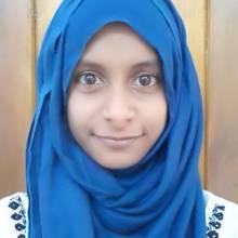 Raeesha Ikram freelance content writer for aSabbatical