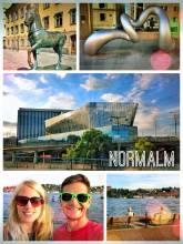 Normalm -