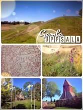 Gamla Uppsala -