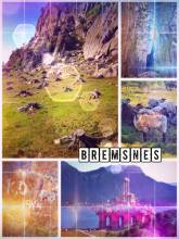 Bremsnes Cave -