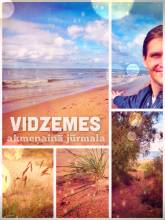 "Vidzemes - region of Latvia at the Baltic Sea, translates into ""the middle land"""