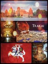Trakai Island Castle -