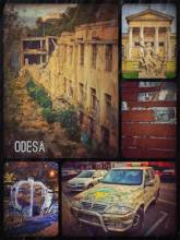 Odesa - probably not what it used to be