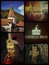 Bran Castle -