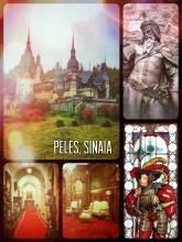 Peles Castle -