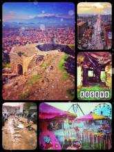 Kosovo - rebuilding a nation on dust and ashes