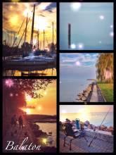 Lake Balaton - fresh water for the body, mind and soul
