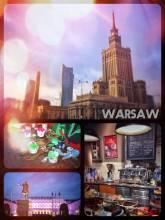 Warsaw - commercialise everything