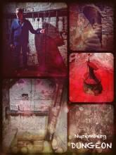 Medieval Dungeons - unique basement for torture and imprison