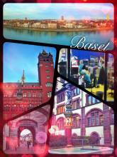 Basel - where I was born and raised