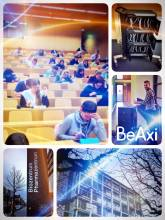 BeAxi e-assessment - BeAxi revolutionizes the way of how you do exams