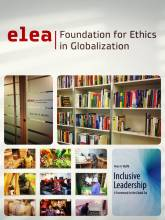 elea foundation - finding the ethics in globalization - fighting world poverty