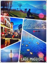 Lago Maggiore - Exploring the sunny Italian side of Switzerland