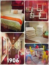 1906 Mission - the coolest affordable bed & breakfast in San Francisco for a high quality lifestyle