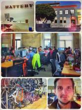 Hattery Coworking Space - where many entrepreneurs are working on their revolutionary product idea