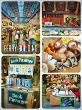 Ferry Building - the best place in all of San Francisco for organic and fresh food lovers
