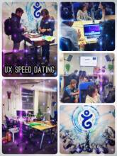 UX Speed Dating (at Gandi) - testing 4 brand new apps in 90 minutes and giving valuable feedback