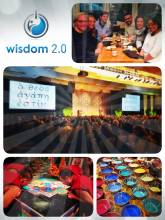 wisdom 2.0 - Day 2 - listening to mindful and conscious speeches at the best conference in the world