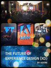 Future of XD (by Adobe) - speaking with design industry leaders about the tools and apps of the future