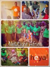 Newlight Africa - bringing clean solar light to millions of rural homes through chama saving groups