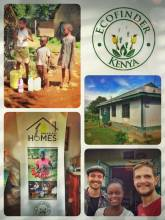 EcoFinder - social engagement for sustainable farming and living at the board of Lake Victoria
