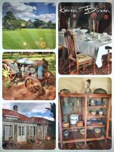 Karen Blixen Museum - exploring the colonial lifestyle of a Danish Baroness in the rural suburbs