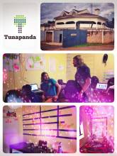 Tunapanda Institute - visiting one of the most impressive and impactful tech schools in the world