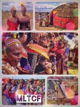 Marsabit-Lake Turkana Cultural Festival - weekend trip to a remote village to witness a local festival for tribal peace