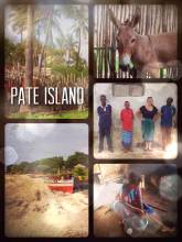 Pate Island - exploring the mostly untouched island without any tourists or traces of modernity