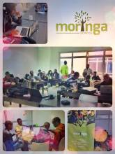moringa school - getting inspired by an aspiring school for high class software developers