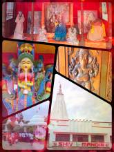 Shiva Temple - my first visit of a Hindu Template ever, learning about the oldest religion
