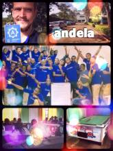Andela - hunting for talents and training world class software developers in Africa