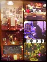 Juniper's Kitchen - a hidden gem in Nairobi's nightlife, could not unfold its true potential