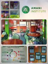 amani institute - educating global citizens for social innovation and change in Kenya, Nairobi
